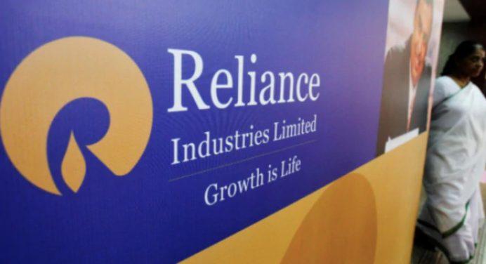 115693 crore investment in Jio platform