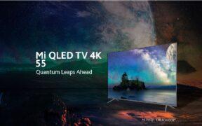 ایم آئی کیو لیڈ ٹی وی 4کے