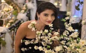 اداکارہ اشلیشا ساونت